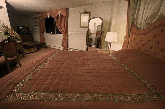 Castle Hotel: Suite