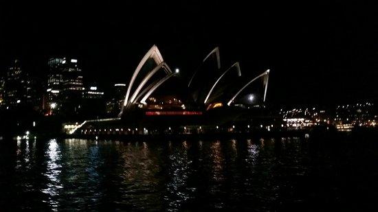 Sydney Ferries: Только с парома можно зреть такую красоту