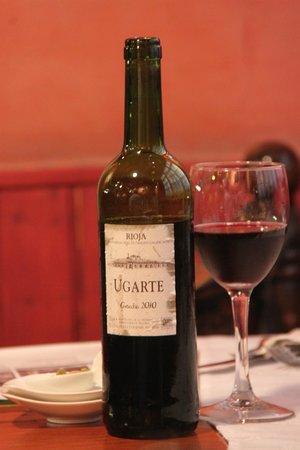 Versailles : Wine