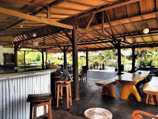 Adeng-Adeng Bungalows: Adeng-Adeng Restaurant