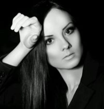 Катерина М