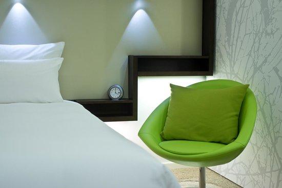 i31 Hotel: Pure DZ