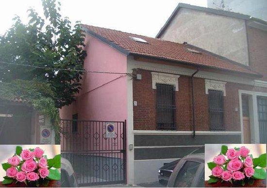 B&B Villa Rosa : Silenzio e comodità vicino al centro