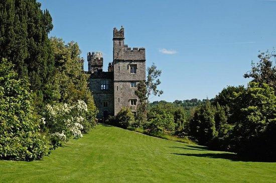 Lismore Castle Gardens & Gallery