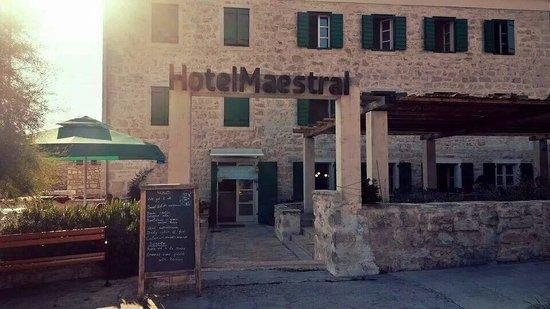 Photo of Hotel Maestral Prvic Luka