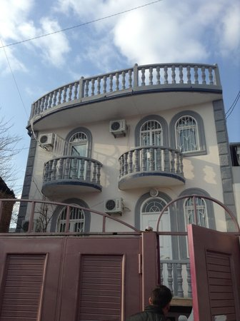 Old Tbilisi B&B