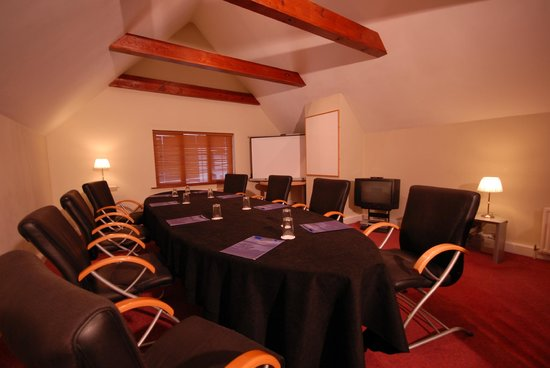 The Heights Hotel Killarney : Business Centre
