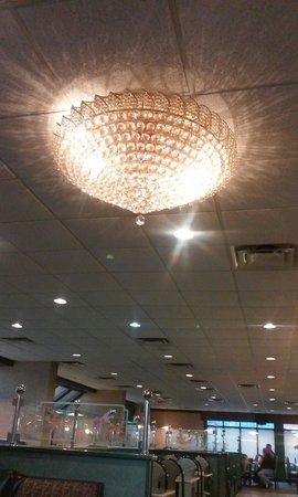 Ming Wah Buffet Restaurant