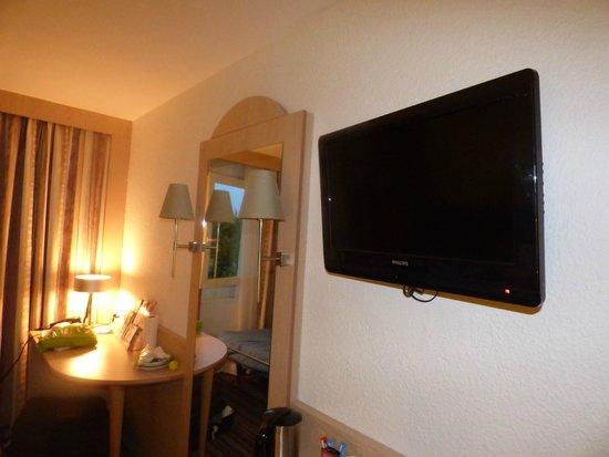 Hotel Mercure Lisieux : séjour agréable