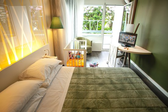 Hotel Admiral : our classic rooms