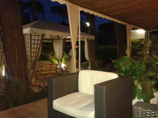 Hotel Bijou: esterno