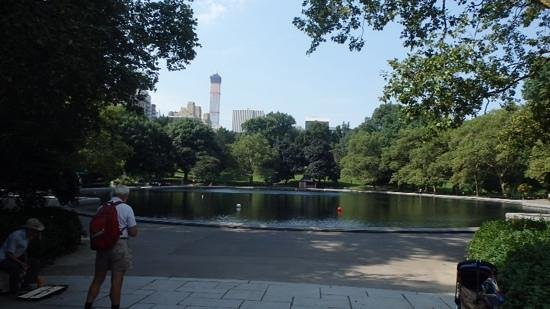 Warwick New York : Central Park