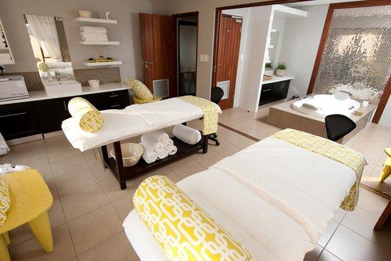 Askari Game Lodge & Spa: Askari Spa