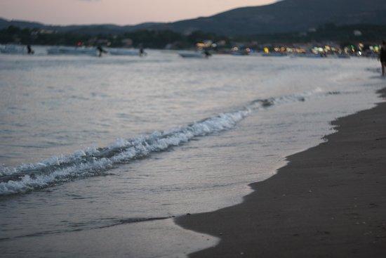 Laganas Beach : NataA