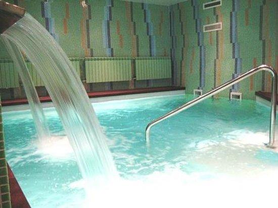 Segevold Hotel: Recreation complex
