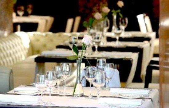 Segevold Hotel: Restaurant «Garšas Frekvence»