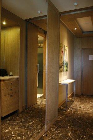 Regnum Carya Golf & Spa Resort: room