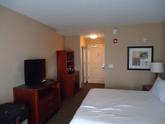 Hilton Garden Inn Birmingham SE/Liberty Park: Room