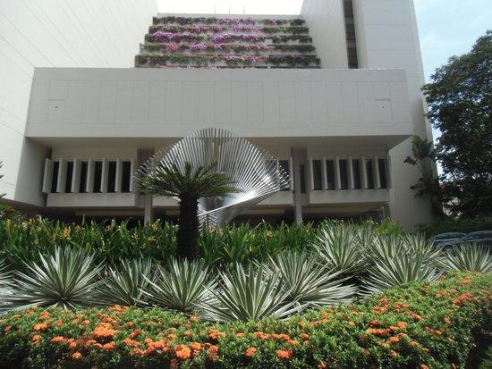 Regent Singapore, A Four Seasons Hotel: 外観