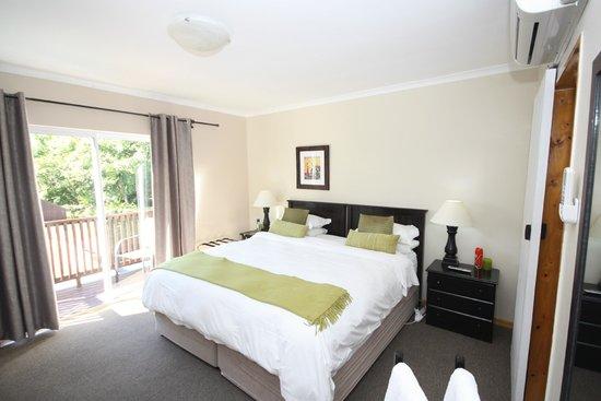 Marren House : Bedroom 2