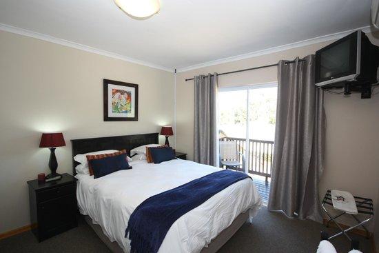 Marren House : Bedroom 4