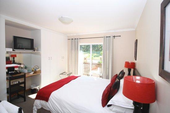 Marren House : Bedroom 3
