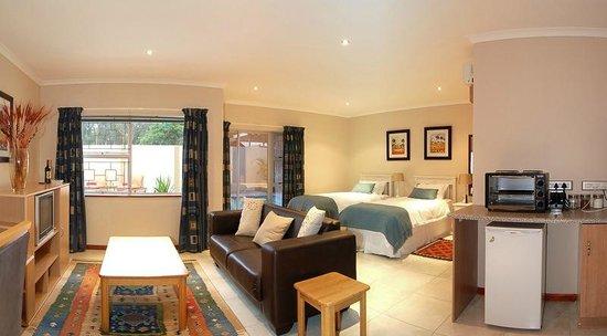 Marren House : Room 7