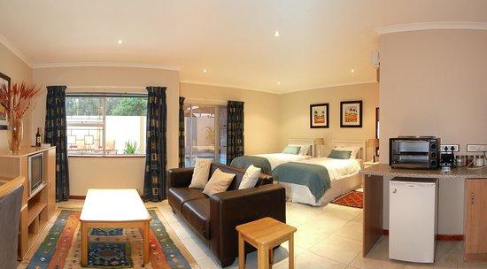 Marren House : Bedroom 7