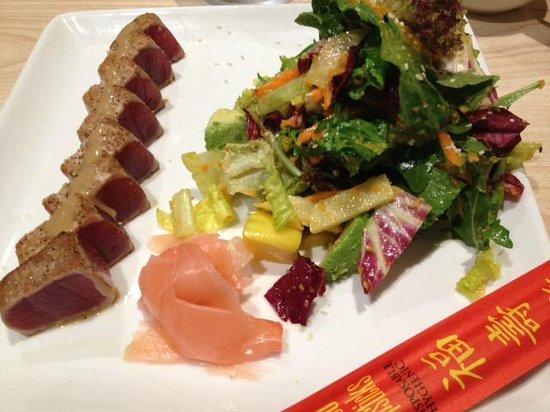 doc bs fresh kitchen tuna salad - Doc Bs Fresh Kitchen