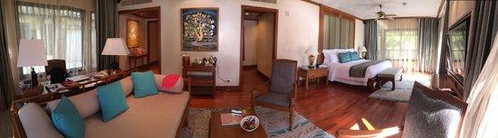 JW Marriott Phuket Resort & Spa: room