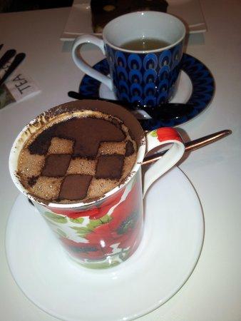 Pastry Plaisirs: Le chocolat maison à la cannelle vaut vraiment le détour !
