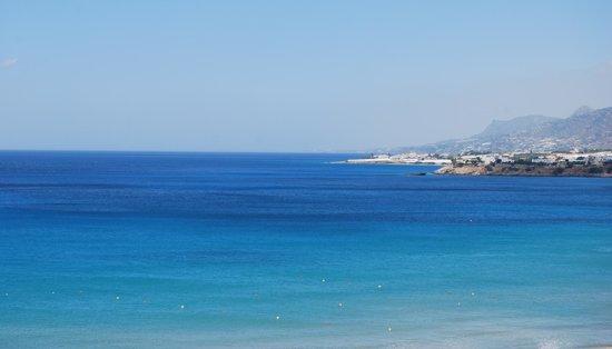 Sentido Mikri Poli Crete: Vu depuis les chambres
