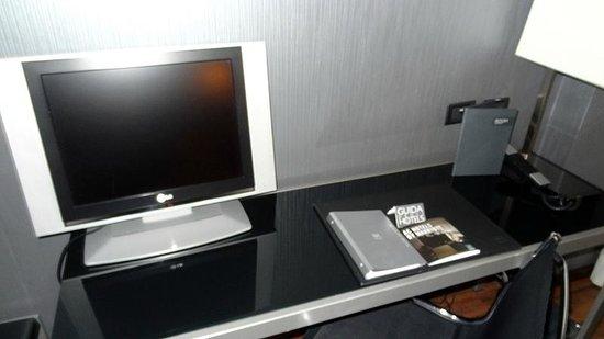 AC Hotel Firenze : Room