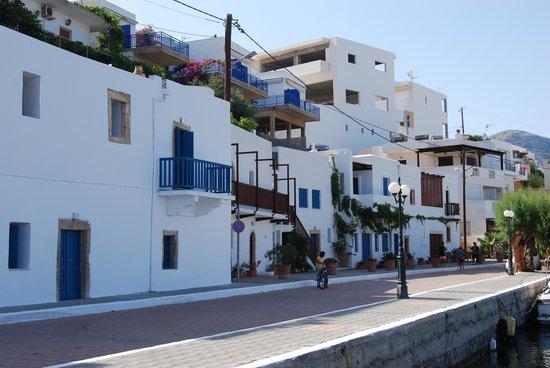 Sentido Mikri Poli Crete: Makrigialos