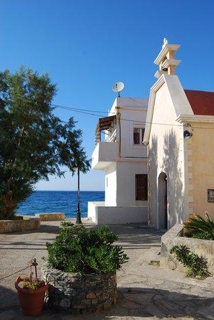 Sentido Mikri Poli Crete: Mochlos