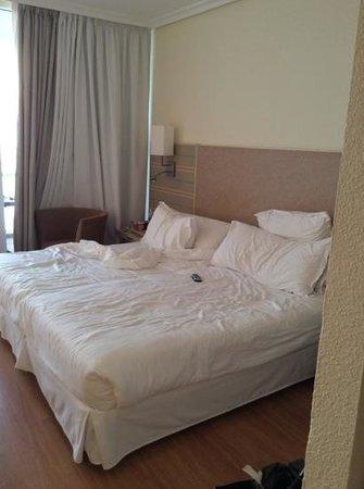 H10 Gran Tinerfe: bedroom again