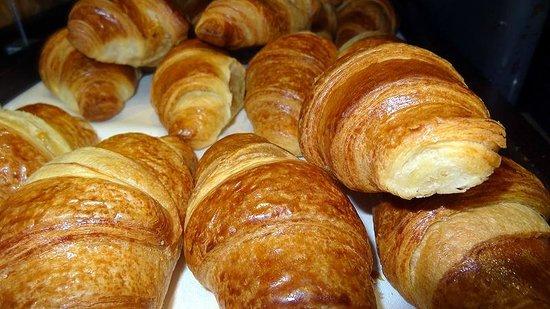AC Hotel Firenze : Breakfast
