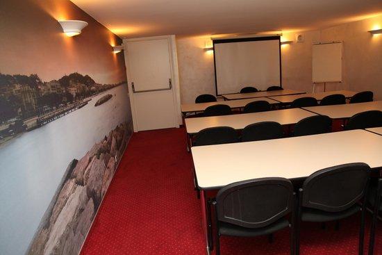 Hotel Cannes Gallia: Salle de séminaire