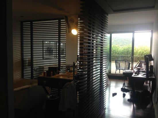 Argentario Golf Resort & Spa: Комната