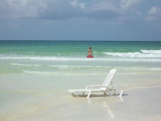 Iberostar Mojito: The Beach