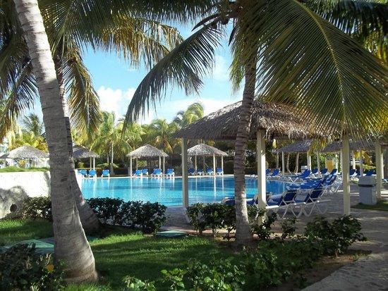 Iberostar Mojito: Main pool