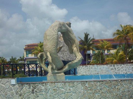 IBEROSTAR Mojito : Main Pool