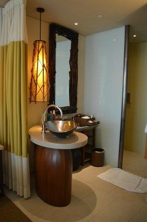 Centara Grand Mirage Beach Resort Pattaya: Раковина