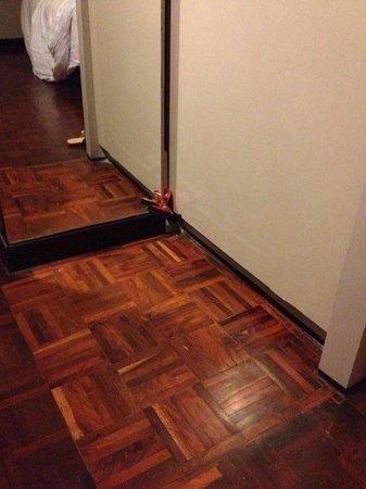 Ma Hotel: Rats