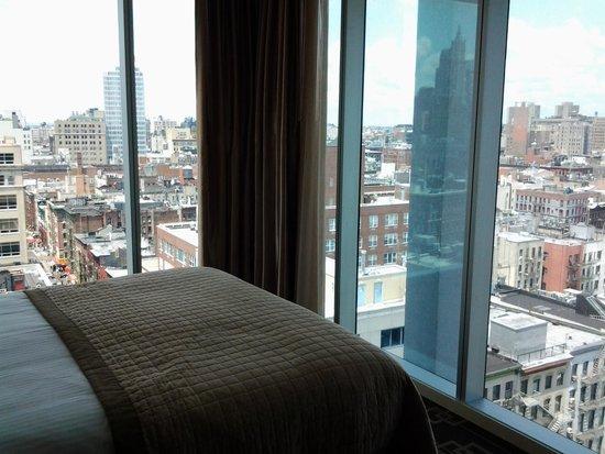 wyndham garden chinatown updated 2018 hotel reviews price comparison new york city tripadvisor - Wyndham Garden Chinatown