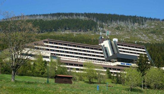 Orea Resort Horal: Hotel
