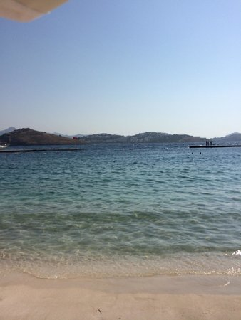 Palmalife Bodrum Resort & Spa: Palmabeach