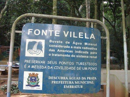 Fonte Vilela