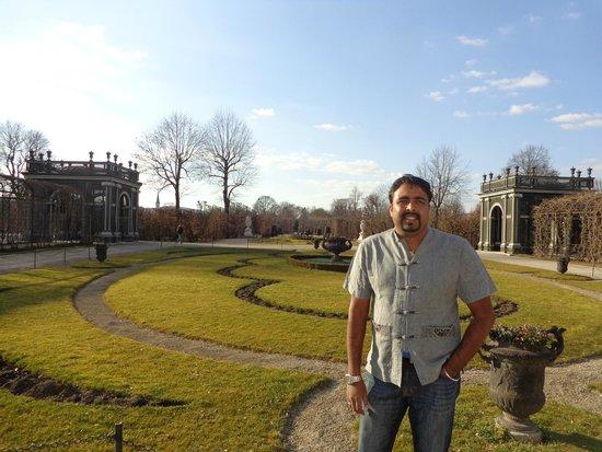 Château de Schönbrunn : Me