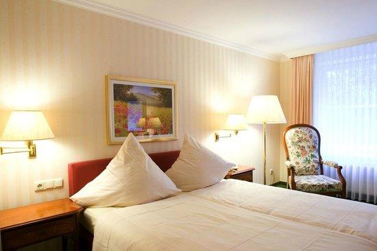 Alt Lohbrügger Hof: Hotelroom